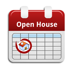 Public Open House Advertising